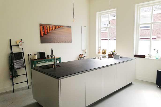 Neubauhaus in Middelburg (2017) - 2