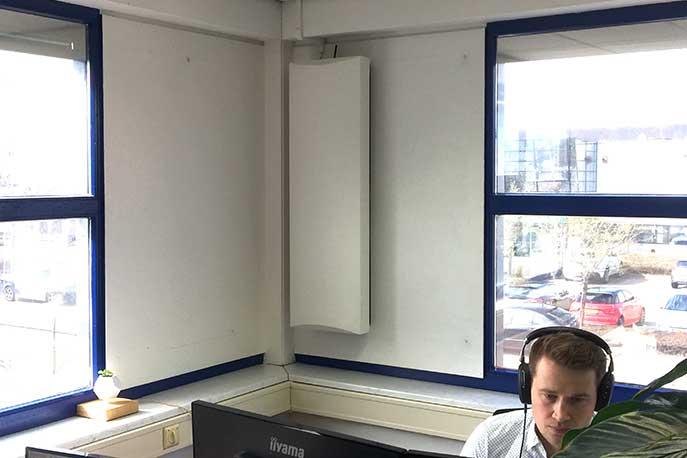 Barneveld Office Renovation (NL 2017) - 3