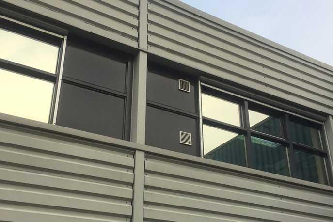 Barneveld Office Renovation (NL 2017) - 4