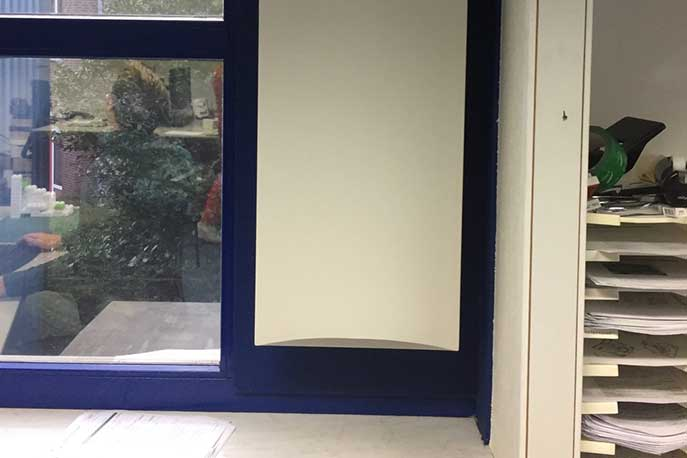 Barneveld Office Renovation (NL 2017) - 5