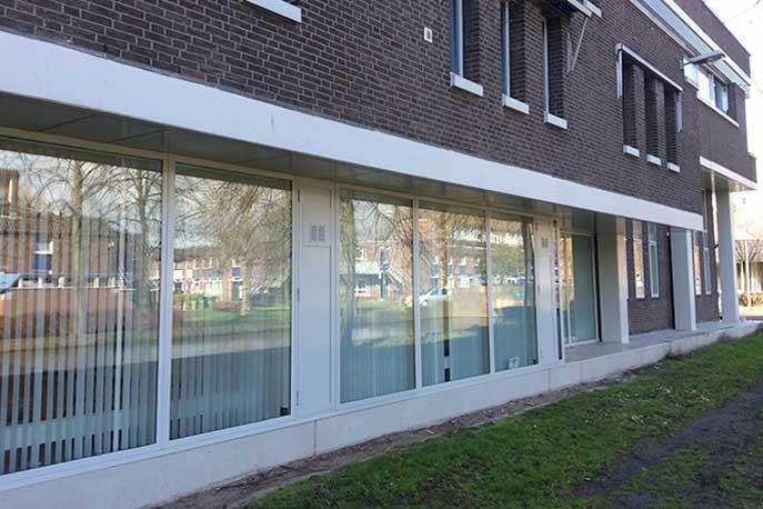 Almere Netherlands