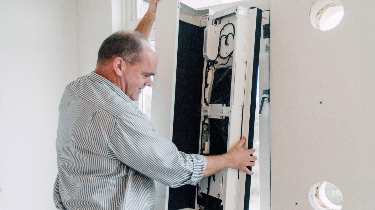 Als installatie- en energie-expert wil je weten hoe het werkt